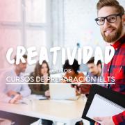 Por qué la creatividad eleva tu rendimiento en los cursos de preparación IELTS